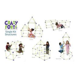 Everest Toys Crazy Forts   Target