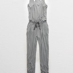Aerie Track Jumpsuit | American Eagle Outfitters (US & CA)