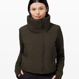 Sleek City Jacket   Lululemon (US)