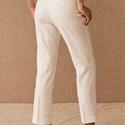 The Tailory New York x BHLDN Westlake Suit Pant   BHLDN