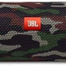JBL FLIP 5, Waterproof Portable Bluetooth Speaker, Squad (New Model) | Amazon (US)