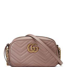 Gucci                                                        GG Marmont Small Matelassé Shoulder... | Bloomingdale's (US)