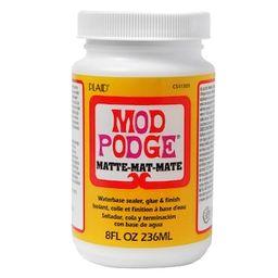 Mod Podge® Matte | Michaels Stores