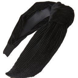 Tasha Pleated Knot Headband | Nordstrom | Nordstrom
