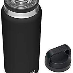 YETI Rambler 36 oz Bottle, Vacuum Insulated, Stainless Steel with Chug Cap | Amazon (US)