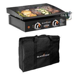 "Blackstone Adventure Ready 22"" Griddle with Bonus Carry Bag | Walmart (US)"