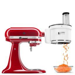 KitchenAid® KSM1FPA Food Processor Attachment | Kohl's