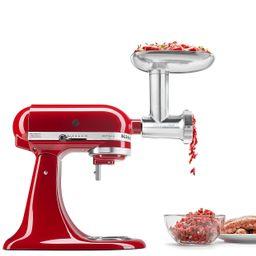 KitchenAid® Metal Food Grinder Attachment | Kohl's
