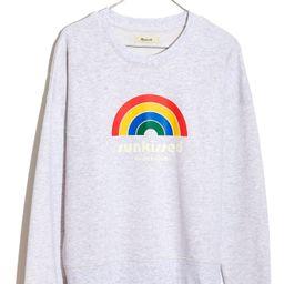 Sunkissed Beach Club Graphic Sweatshirt | Nordstrom