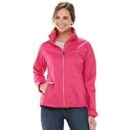Women's Columbia Benton Springs Zip-Front Fleece Jacket | Kohl's