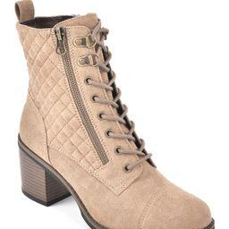 White Mountain Footwear   Dorsett Block Heel Bootie   Nordstrom Rack   Nordstrom Rack