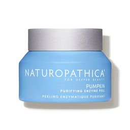 Naturopathica Pumpkin Purifying Enzyme Peel   Dermstore