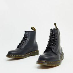 Dr Martens 1460 8-eye boots in black | ASOS (Global)
