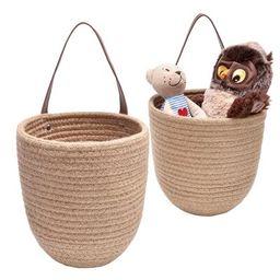 Hanging Basket Dovecove Color: Jute | Wayfair North America