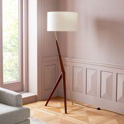 Caldas Floor Lamp   West Elm (UK)