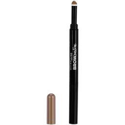 Maybelline Brow Define + Fill Duo Makeup, Blonde, 0.021 oz.   Walmart (US)