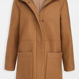 Estate Cocoon Coat   Shopbop