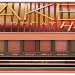 Naked Heat Eyeshadow Palette | Ulta