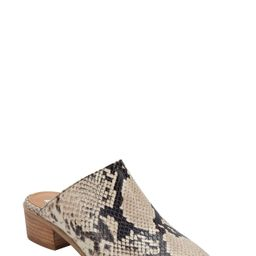 Marc Fisher LTD | Young Pointed Toe Mule | Nordstrom Rack | Nordstrom Rack