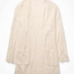 AE Oversized Dreamspun Cardigan   American Eagle Outfitters (US & CA)