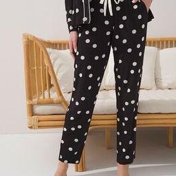 Cool Nights Ankle Sleep Pants | Soma Intimates
