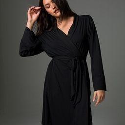 Cool Nights Short Robe | Soma Intimates