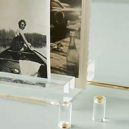 Acrylic Desk Display | Anthropologie (US)