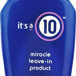 Miracle Leave-In Product   Ulta
