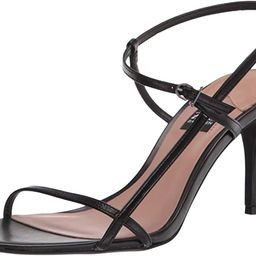 ZAC Zac Posen Women's William Heeled Sandal | Amazon (US)