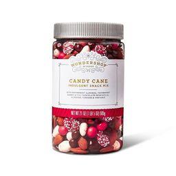 Candy Cane Snack Mix - 21oz - Wondershop™ | Target