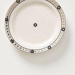Bistro Tile Side Plates, Set of 4   Anthropologie (US)