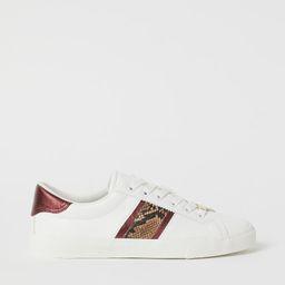 Sneakers   H&M (US)