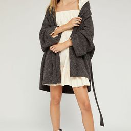 Rima Knit Kimono   Anthropologie (US)