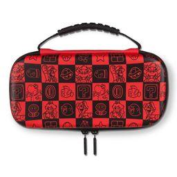 PowerA Protection Case Kit for Nintendo Switch Lite - Mario Checkerboard | Target