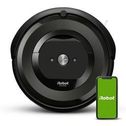 iRobot Roomba e5 (5150) Wi-Fi Connected Robot Vacuum   Target