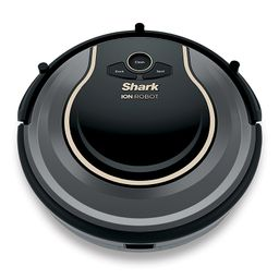 Shark ION Robotic Vacuum Wi-Fi Connected, Works with Alexa, Multi-Surface Cleaning (RV750) | Kohl's