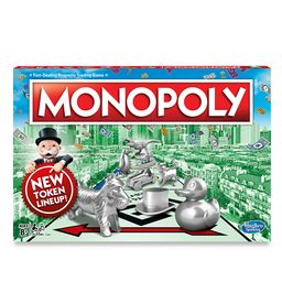 Monopoly Classic Board Game by Hasbro   Kohl's