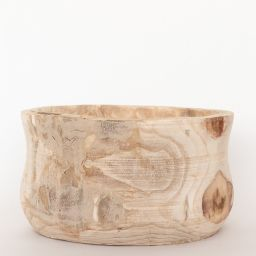 Wooden Bowl | McGee & Co.