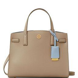 Walker Small Leather Satchel | Bloomingdale's (US)