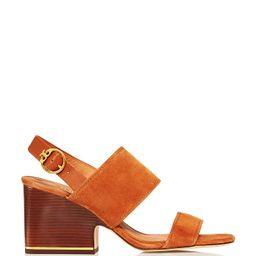 Women's Selby Block-Heel Sandals | Bloomingdale's (US)