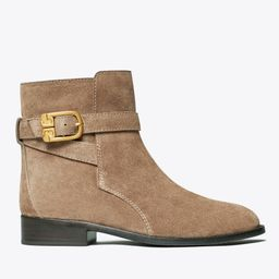 Brooke Suede Ankle Boot | Tory Burch (US)
