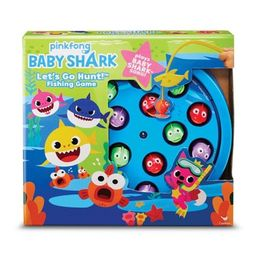 Pinkfong Baby Shark Let's Go Hunt! Fishing Game   Target