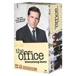 The Office -Downsizing Board Game   Target