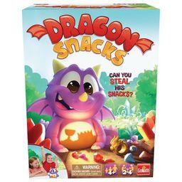 Goliath Dragon Snacks Game   Target