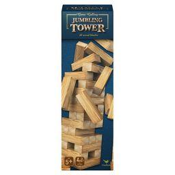 Game Gallery Jumbling Tower Board Game   Target
