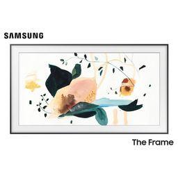 "SAMSUNG 55"" Class 4K UHD (2160P) The Frame QLED Smart TV QN55LS03T 2020   Walmart (US)"