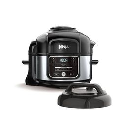 Ninja Foodi Programmable 10-in-1 5qt Pressure Cooker and Air Fryer - FD101 | Target