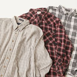 Urban Renewal Recycled Oversized Flannel Shirt   Urban Outfitters (US and RoW)