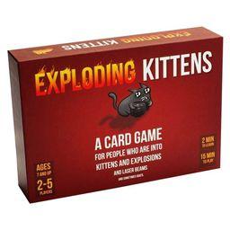 Exploding Kittens Game   Target