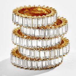 Mini Alidia Ring | BaubleBar (US)